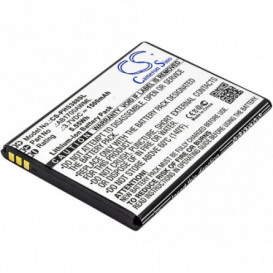 Batterie Philips compatible CTS388, S388