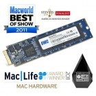 Barrette SSD 480Go OWC Aura Pro + Envoy Kit - MacBook Air 2012