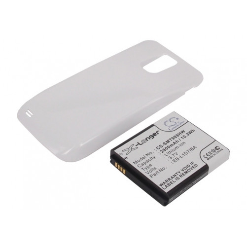 Batterie Samsung compatible Galaxy S Hercules, Galaxy S II X, SGH-T989