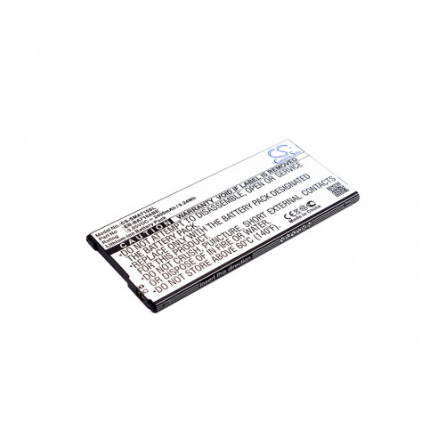 Batterie Samsung compatible Galaxy A7 2016 / A7 2016 Duos