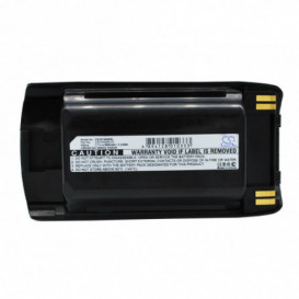 Batterie Sanyo compatible SCP-4000, SCP-4500