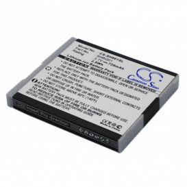 Batterie Sharp compatible SH05, SH901iS, SH902i, V401SH