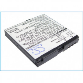 Batterie Sharp compatible SH8118, SH8118U, SH8128, SH8128U