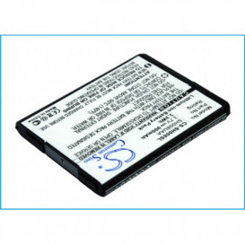 Batterie Sharp compatible AQUOS SHOT SH008, SH008