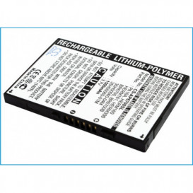 Batterie SoftBank compatible X01HT