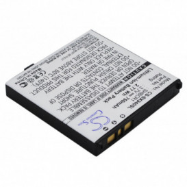 Batterie SoftBank compatible 940SH, 942SH, 942SHKT, DM005SH