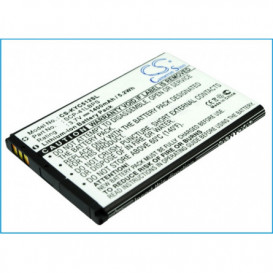 Batterie Sprint compatible C5120 Cleartalk, C5120 Milano