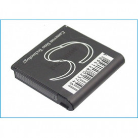 Batterie Sprint compatible DIAM500, Diamond, Diamond Pro, Diamond Touch, MP6590, MP6950SP, PPC6850, VX6850, VX6950