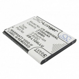 Batterie Sprint compatible Galaxy S3, Galaxy SIII, SPH-L710