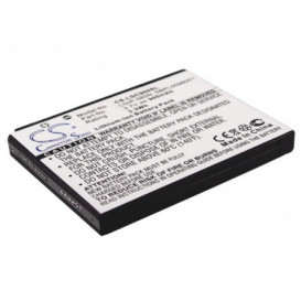 Batterie Telstra compatible GC900f, GC-900f