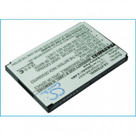 Batterie Telstra compatible F165, F165i, G380, J-G380, T165i