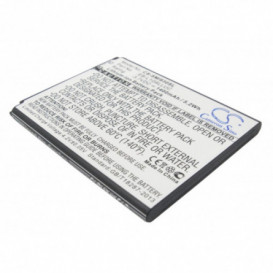 Batterie USCellular compatible Galaxy S3, Galaxy S3 LTE, Galaxy SIII, Galaxy SIII LTE, SCH-R530