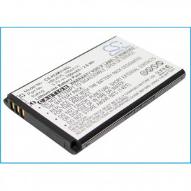 Batterie Vodafone compatible 715, 716, 736, VF715, VF716, VF736