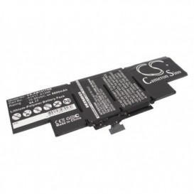"Batterie Apple 8600mAh / 94.17Wh 10,95V compatible MacBook Pro Core i7 2.3 15"" Re, MacBook Pro Core i7 2.4 15"" Re, MacBook Pr"