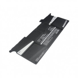 "Batterie Apple 5100mAh / 38.76Wh 7,6V compatible MacBook Air ""Core i5"" 1.3 11"" , MacBook Air ""Core i7"" 1.7 11"" , MacBook Air"