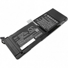 "Batterie Apple 6900mAh / 75.56Wh 10.95VV compatible MacBook Pro 17, MacBook Pro 17"" A1297 2009 Ver, MacBook Pro 17"" MC226*/A,"