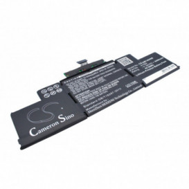 "Batterie Apple 8400mAh / 94.58Wh 11,26V compatible MacBook Pro Retina Display 15"", MacBook Pro Retina Display 15"", ME293, ME2"