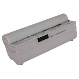 Batterie Asus 8800mAh 7,4V compatible Eee PC 701SD, Eee PC 701SDX, Eee PC 703, Eee PC 900a, Eee PC 900-BK010X, Eee PC 900-BK0