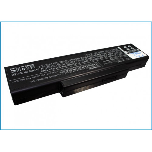 Batterie GreatWall 4400mAh/48.84Wh 11,1V compatible T50
