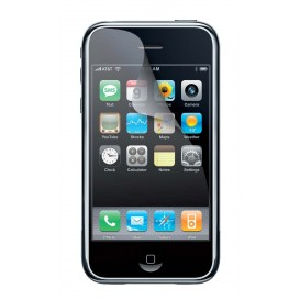 Screen Protector - iPhone 3G/3GS