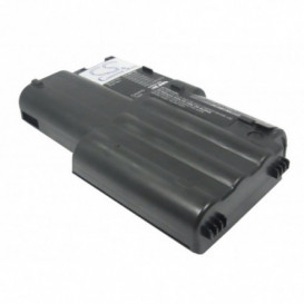 Batterie IBM 4400mAh 10,8V compatible ThinkPad T30