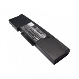 Batterie Medion 6600mAh/97.68Wh 14,8V compatible MD40100, MD40673, MD40993, MD41180, MD41300, MD41700, WID2010, WID2020