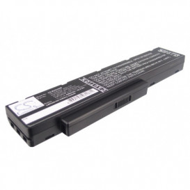 Batterie Packard Bell 4400mAh / 48.84Wh 11,1V compatible EasyNote Ares GP3, EasyNote Hera C G, EasyNote MH35, EasyNote MH35-T