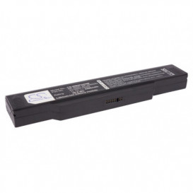 Batterie Packard Bell 4400mAh 11,1V compatible asyNote R3320, asyNote R3400, EasyNote B3225, EasyNote B3340, EasyNote B3350,