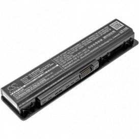 Batterie Samsung 4400mAh / 47.52Wh 10,8V compatible NP200B, NP200B4, NP200B5, NP400B, NP400B2B, NP400B4, NP400B5, NP410B, NP6