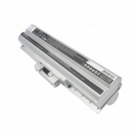 Batterie Sony 6600mAh 11,1V compatible AIO VPCF11JFX/B VAIO VPCF11M1E, VAIO VGN-AW41JF, VAIO VGN-AW41MF, VAIO VGN-AW41XH, VAI
