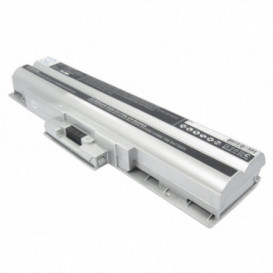 Batterie Sony 4400mAh/48.84Wh 11,1V compatible AIO VPCF11JFX/B VAIO VPCF11M1E, PCG-61411L, PCG-81113L, PCG-81114L, PCG-81115L