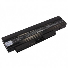 Batterie Toshiba 6600mAh/71.28Wh 10,8V compatible DynaBook MX/34, DynaBook MX/34MBL, DynaBook MX/34MRD, DynaBook MX/34MWH, Dy