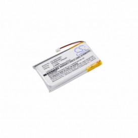 Batterie Sony compatible NW-S603F, NW-S703F, NW-S705F
