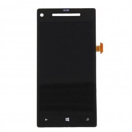 LCD Screen + Touchscreen - HTC 8X