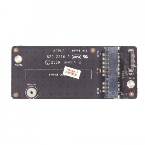AirPort Extreme card support