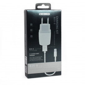 Lightning Cable + 1A adaptor plug