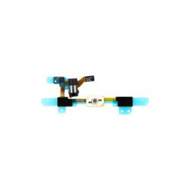 Home button + Touch buttons flex cable (official) - Galaxy J5