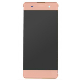 Screen ROSE (without frame) - Xperia XA