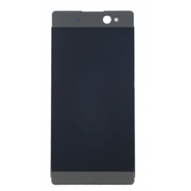 Screen BLACK (without frame) - Xperia XA Ultra