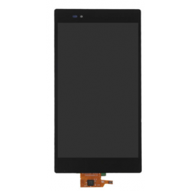 Screen (without frame) - Xperia Z Ultra