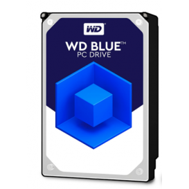 "Disque dur interne 3,5"" Western Digital BLUE (2To / 4To / 6To)"