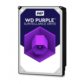"Disque dur interne 3,5"" Western Digital PURPLE 2To"
