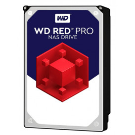 "Disque dur interne 3,5"" Western Digital RED PRO 4To"