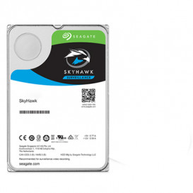 "Disque dur interne 3,5"" Seagate SKYHAWK 6To"