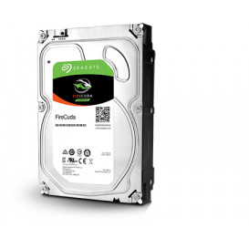 "Disque dur interne 3,5"" Seagate FIRECUDA 2To"