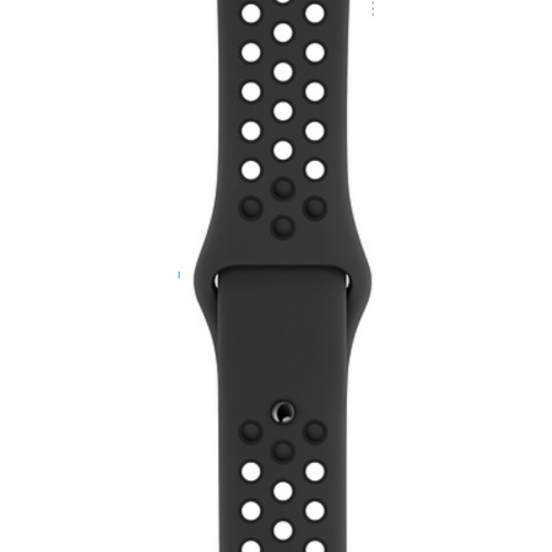 Bracelet silicone sport - Apple Watch 38/42mm