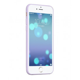 Coque HOCO Silicone iPhone 6 Plus Violet