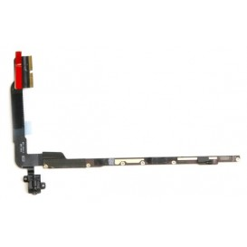 Jack plug flex cable - iPad 3 & iPad 4 3G