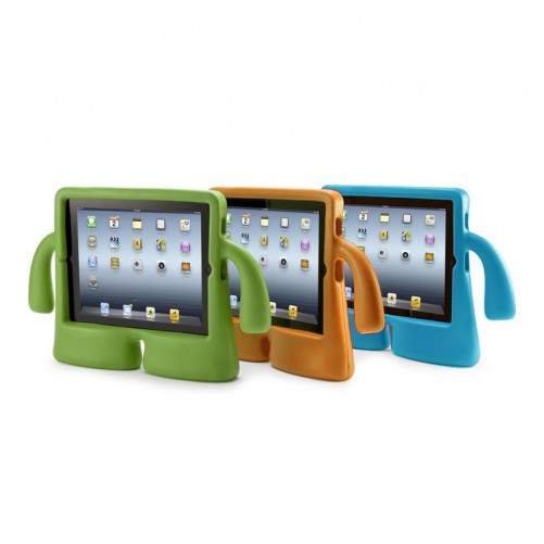 Etui de protection enfant iPad 2 3 4