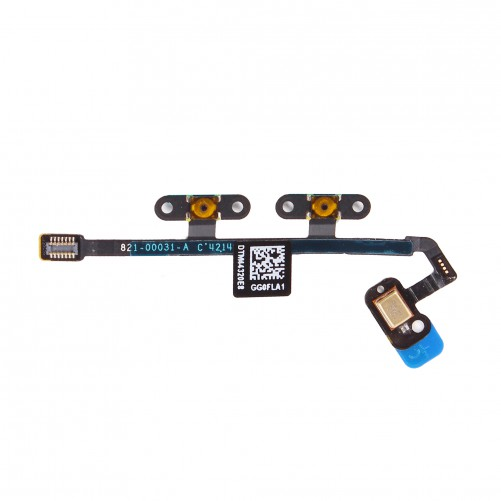 Nappe boutons volume - iPad Air 2
